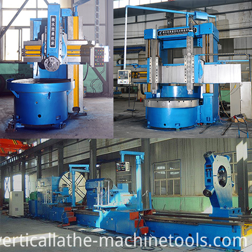 used vertical turret lathe for sale