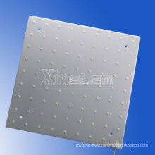 Xinelam Patented Product Customized Sizes LED Panel Light with RGBW Color