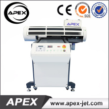 2017 Apex New Products A1 60*90 UV Digital LED Flatbed Printer