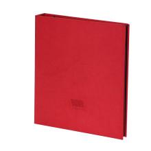 arquivo de caixa A4 de papel impresso Arquivo de arco de alavanca