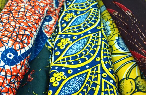 african wax print fabric3