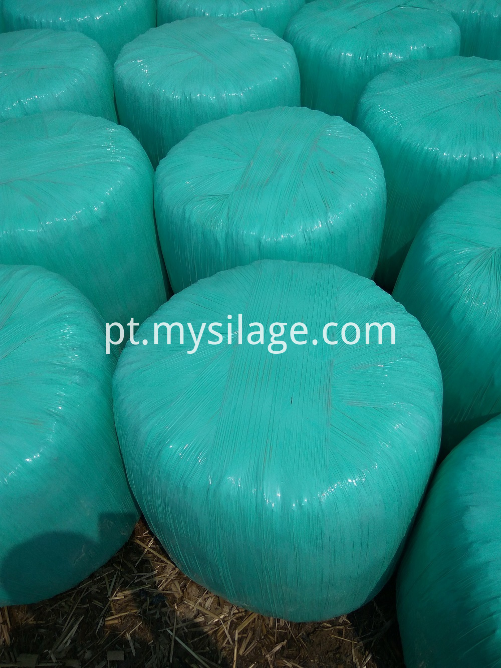 Power Silage Stretch