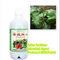 Abono de algas líquidas orgânicas de alta qualidade para agricultura