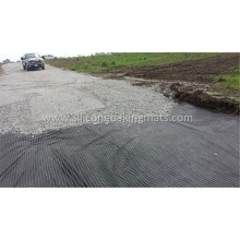 Best Price on for BX Geogrid Biaxial Geo Grids Reinforcement export to Iraq Supplier