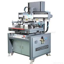Máquina de impressão de tela plana vertical TM-5070c Ce fabrica