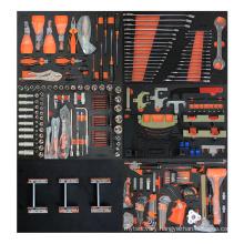 TFAUTENF TF-78 auto car  repair tools kit for Benz repair