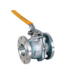 Ss304 Ss316 Stainless Steel Ball Valve
