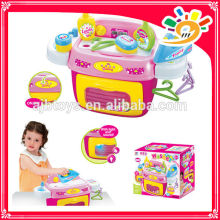 2014 nouveau produit jouet enfant LIGHT AND SOUND WASHING MACHINE STORAGE BOX