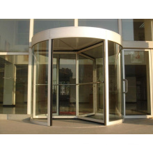 Three Wing Automatic Revolving Door