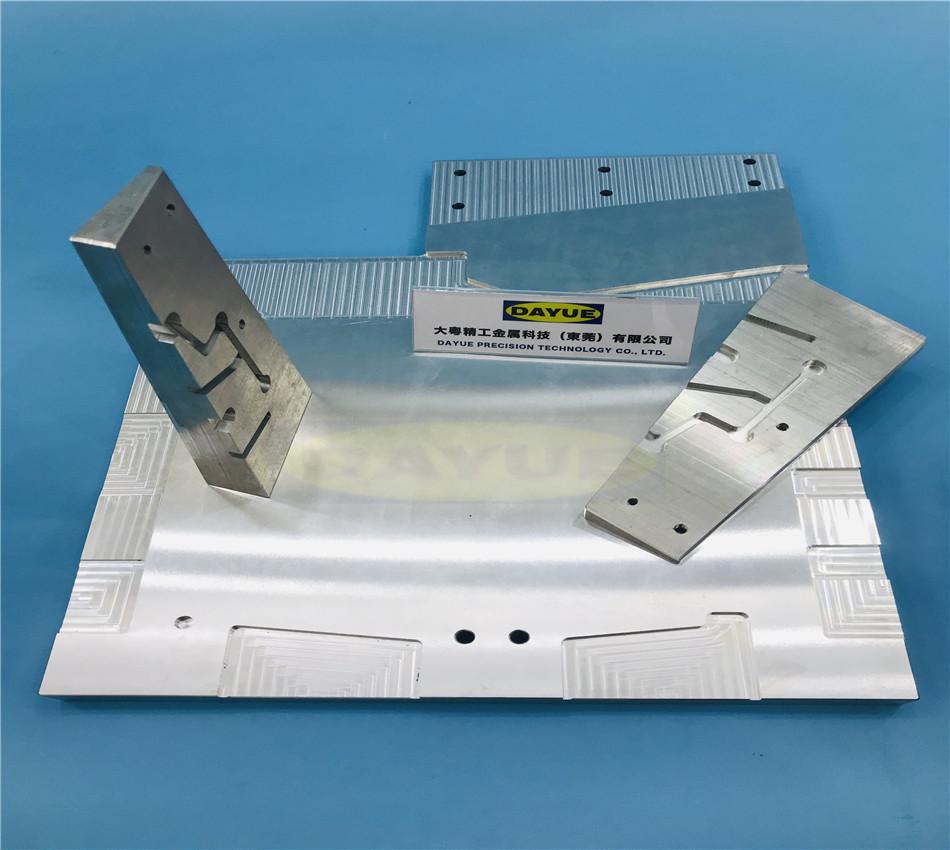 4 Axis CNC Machining service