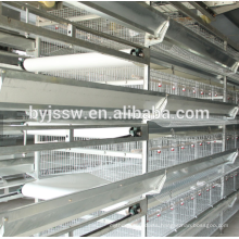 Poultry Farm Equipment/Used Chicken Cages For Sale