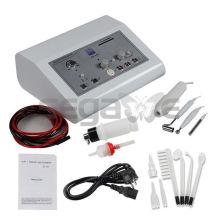 Máquina de elevação de rosto micro-corrente para uso doméstico