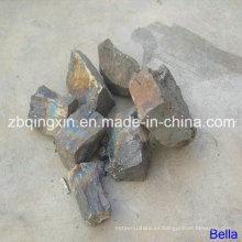 Ferro Manganeso de alta calidad de bajo y medio carbono
