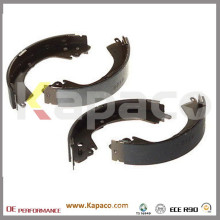 Mitsubishi Colt L 200 L 400 LS1852 Trailer Brake Shoe Axle Set OEM NO.MR496333