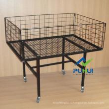 Сальниковый металлический дамп (PHY525)