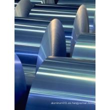 Hogar hoja de aluminio para bolsa de plástico