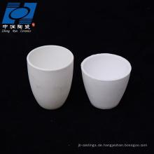 weiße 95 Aluminiumoxidbeständigkeitskeramik