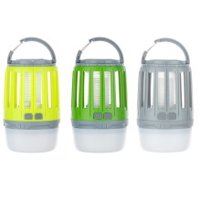 Tragbare wasserdichte IPX6 Mosquito Killer LED-Laterne