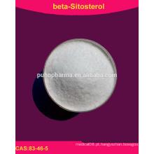Beta-sitosterol, pureza diferente 50%, 60%, 70%, 95% / 83-46-5
