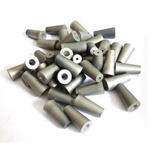 Custom Tungsten Carbide Sandblasting Munstycken