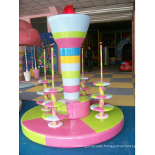 Electric Indoor Playground Electric Child Electric Playground