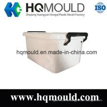 Plastikeinspritzungs-Werkzeug für Speicherbehälter-Plastikform