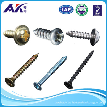 Excellent Quality Self Tapping Screw, Drywall Screw, Self Drilling Screw