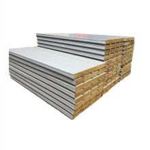 Harga Grosir Rock Wool Wall Sandwich Panel