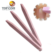 1Pc Sunshine Stone Nail File Cuticle Remover Trimmer Buffer Nail Art Tool