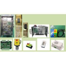 MRL / OVERHEAD TRACTION Système de contrôle d'ascenseur
