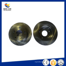 Hot Sale Brake Systems Auto Cast Gray Brake Disc