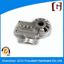 Alta qualidade personalizada Die Casting alumínio parte para máquina