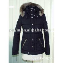 ladies' winter coat
