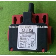 XOSW0003 XIZIOtis Escalator Limited Switch, XAA177BE1