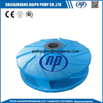 FAM10147 impellers pump slurry