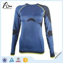 Body Shape Lady Inner Wear Heated Gym Wear