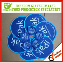 Promotion Logo Printed Polyester Foldable Frisbee
