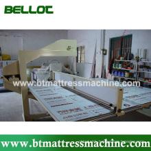 China Vertical Foam Cutting Machine Btlq-3L