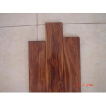 3-lagiger amerikanischer Black Walnut Engineered Flooring