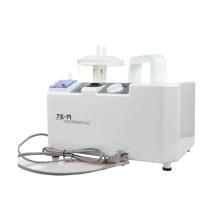 7e-une machine d'aspiration d'hôpital