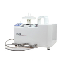 7e-a Hospital Suction Machine
