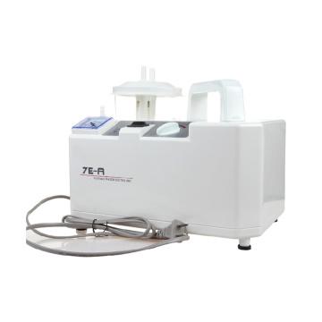 7e-a máquina de sucção do hospital
