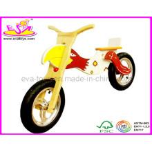 2014 New Design Kid Bicycle, Popular Balancing Bike for Children and Wood Bike Wjy8401
