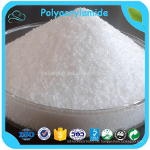 Kationisches / anionisches Polyacrylamid-Flockungsmittel PAM für Schlamm-Entwässerungsmittel Polyacrylamid Preis