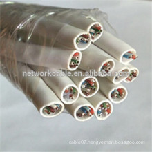0.56mm CCA cat6 utp lan cables for router