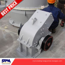 Nigeria used mini stone hammer crusher for barite, dolomite