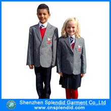 2016 New Style International Grundschule Uniform in verschiedenen Design