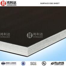 ESD Placa anti-estática de fibra de vidro