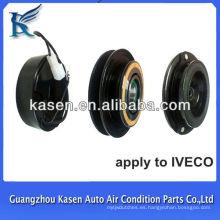Iveco 1A 10pa15c auto aire acondicionado embrague magnético de compresor
