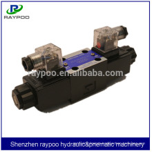 dsg-01 hydraulic solenoid valve for mini injection molding machine